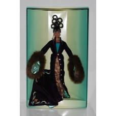 Plum Royale Barbie - Byron Lars