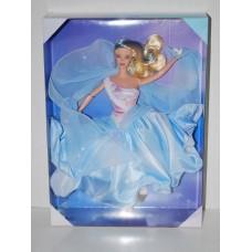 Essence of Nature Whispering Wind Barbie NRFB Mattel #22834 L/E