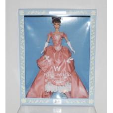 Wedgewood England 1759 NRFB Barbie Doll Limited Edition ©2000