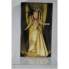 MGM Golden Hollywood Barbie FAO Schwarz Limited Edition MIB