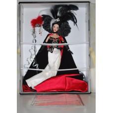 Illusion Barbie Masquerade Gala Collection MINT L/E c1997 Mattel #18667