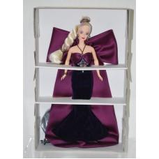 Amethyst Aura Barbie Bob Mackie 1996