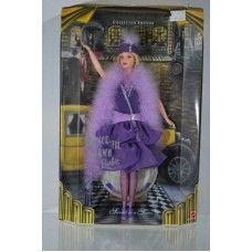 Collector Edition Dance 'til Dawn Barbie c1999 MIB Flapper Dress