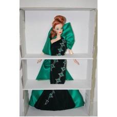 Emerald Embers Barbie - Bob Mackie