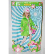 Far Out Barbie NRFB Mattel