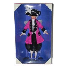 George Washington Barbie - FAO Schwartz