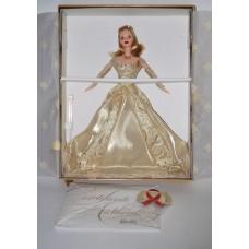 Toys 'R' Us Golden Anniversary Barbie L/E Ser# 20450 NRFB Mint