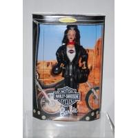 1998 Harley-Davidson Barbie Collector Edition #22256 MINT Mattel