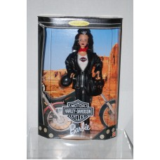 1998 Harley-Davidson Barbie Collector Edition #22256 MINT Mattel