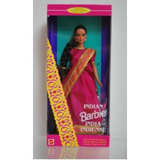 Indian Barbie DOTW Collection 14451