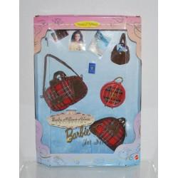 Barbie Millicent Roberts Collection Jet Set
