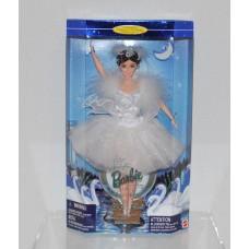 Swan Queen in Swan Lake Barbie